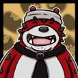 Red tiger Toranosuke