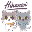 Hinanon Official Sticker