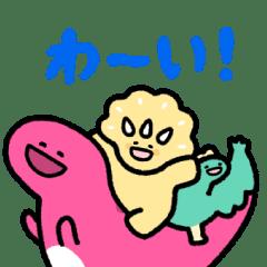 オリジナルTVアニメ『ダイナ荘びより』