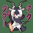 けものフレンズ3 LINEスタンプ Vol.02