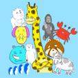 ゆかいな動物園2