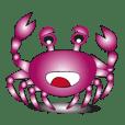 Cute crabs 02