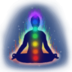 Reiki healing words