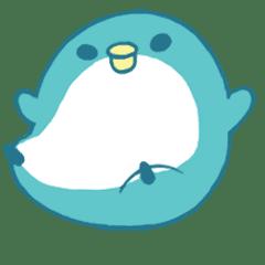PP mini 小小企鵝 6