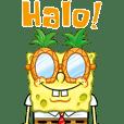Liburan SpongeBob SquarePants