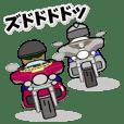Team Bikers 4