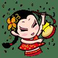 佳瑩舞蹈團-舞動日常