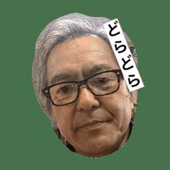 奥田圭さんすたんぷ1 - LINE ス...