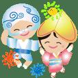 Joyful Awa Odori