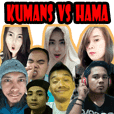 KUMANS VS HAMA