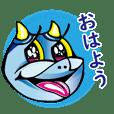 Obitarou:mad gambler Vol.01