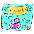 anaismiYasoko:English stickers