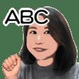 珍妮跟你ABC