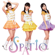 SPATIO's Sticker