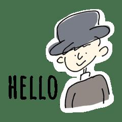 Hey Boy !