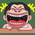 HARU MONTARO Animated