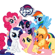 My Little Pony: Pony Enjoy each day