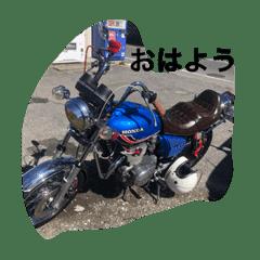 バブバブバイク