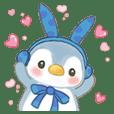 小蘇打企鵝8: 兔兔家族篇 - 日常用語