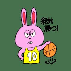 バスケットボール パパ ママ用