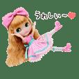 Blythe Doll 3