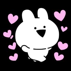 Extremely Rabbit Animated [petit]