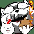 飛び出す闇ネコ 5【使用難易度★★★】