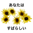 Language of flowers(Japanese)2