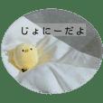 fuwafuwajohnny's sticker
