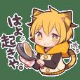 虎猫少年5