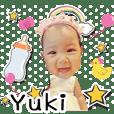 Yuki baby