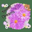 Blossom Bear 1