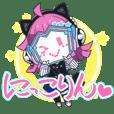 ラブライブ!虹ヶ咲×セガコラボカフェ