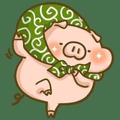 獻給愛豬豬的人3