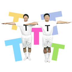 TT Brothers Stickers