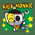 Ribs Monkie
