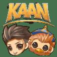 We're KAAN