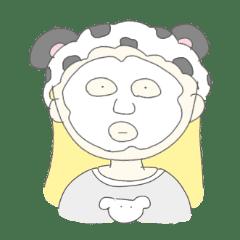 なっちゃんのすたんぷ1