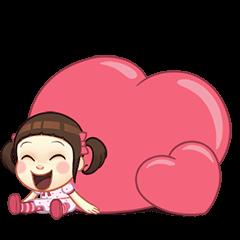 Neneng Gesrek : Back With Love!