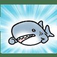 生活感のあるサメ2