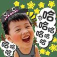 飽飽&樂樂@日常篇