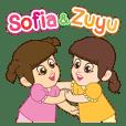 Twin Sofia&Zuyu