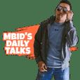 Mbid's Daily Talks