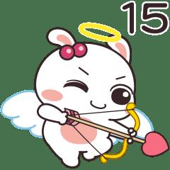JOJO Bunny 15 eng
