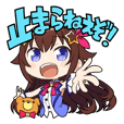 hololive sticker Vol.1