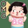 LookTarn cute girl animated (ENG)