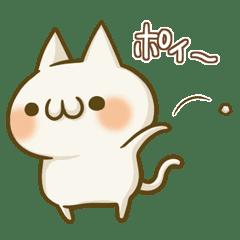 し ぬこ さん line