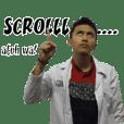 Mahasiswa kedokteran: Bahasa Sunda