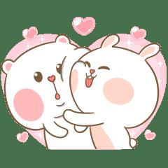 棉花糖戀人- 吃喝玩樂篇