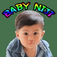 Baby Niji 1